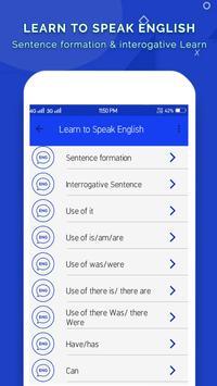 Learn To Speak Punjabi Through English