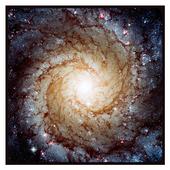 Galaxy Wallpaper आइकन
