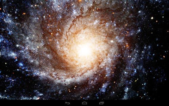 Galaxy Wallpaper स्क्रीनशॉट 7