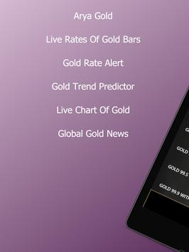 Arya Gold - Mumbai Buy Gold screenshot 8