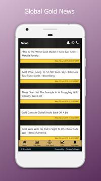Arya Gold - Mumbai Buy Gold screenshot 3