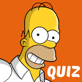 The Simpsons Quiz icon