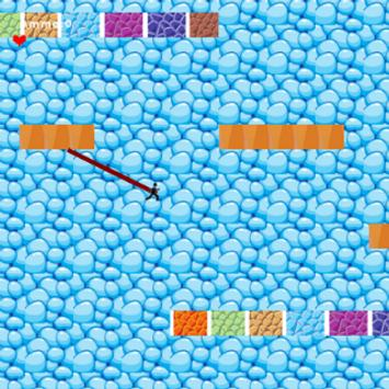 Swing Sticky Star screenshot 1