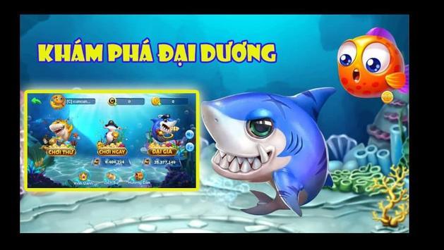Choang Club - Game bai dang cap screenshot 1