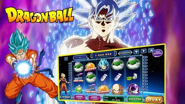 Choang Club - Game bai dang cap screenshot 2