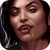 Vampire: The Masquerade — Night Road icon