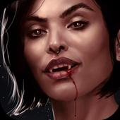 ikon Vampire: The Masquerade — Night Road