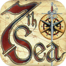 7th Sea: A Pirate's Pact APK