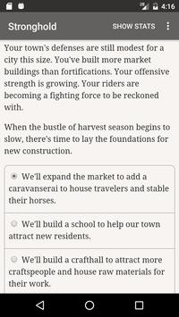 Stronghold screenshot 3