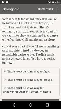 Stronghold screenshot 1