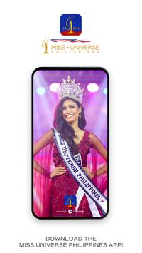 Miss Universe Philippines Poster