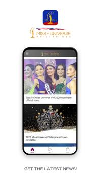 Miss Universe Philippines captura de pantalla 1