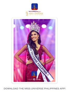 Miss Universe Philippines captura de pantalla 10