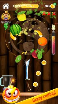 Chop Fruits Master for Android - APK Download