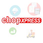 chopXpress icon