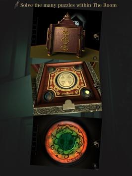The Room (Asia) स्क्रीनशॉट 7