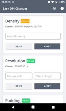 Easy DPI Changer screenshot 2