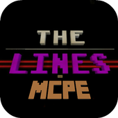 The Lines Map for MCPE icon