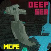 Deep Sea Addon for MCPE icon