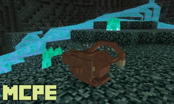 Deep Sea Addon for MCPE screenshot 2