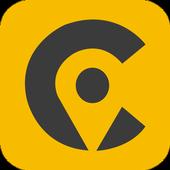 ChotiCab Partner icon