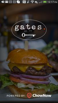 Gates To Go poster