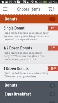 Donut Villa screenshot 2