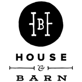 House and Barn icon