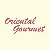 Oriental Gourmet icon