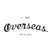 Overseas Pub and Grill icon