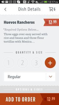 Mi Ranchito Grill screenshot 3