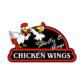 Shorty & Wags Chicken Wings icon