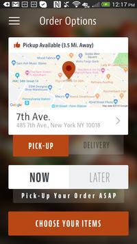 Prova Pizzabar - NYC screenshot 1