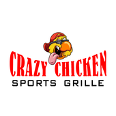 Crazy Chicken Sports Grill icon
