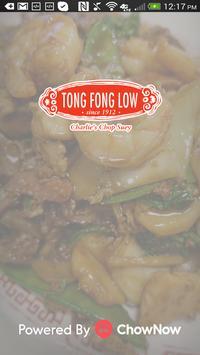 Tong Fong Low poster