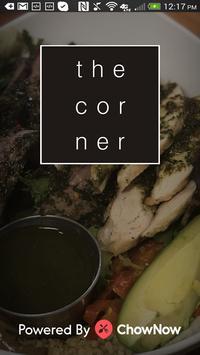 The Corner Colorado poster