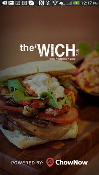 The Wich Inc poster