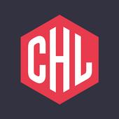 Champions Hockey League 图标