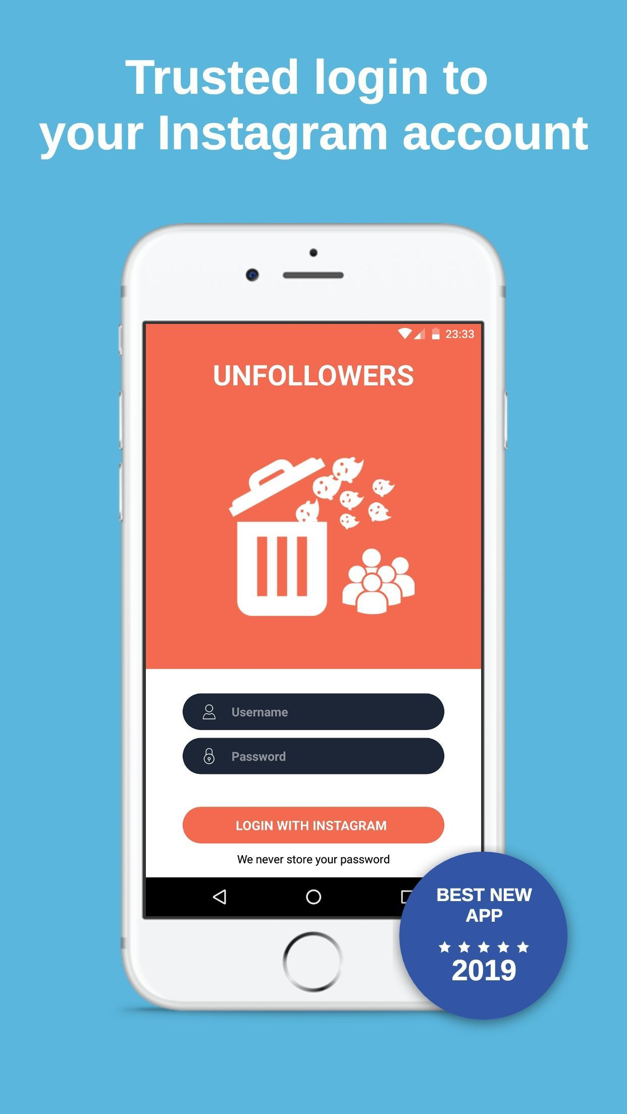 Mass Followers for Android - APK Download