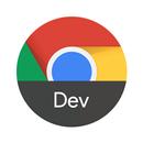 Chrome Dev aplikacja