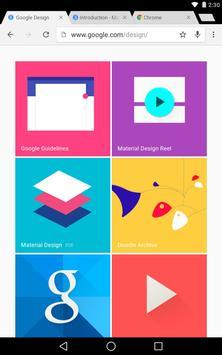 Chrome Dev screenshot 6