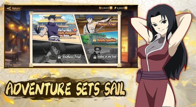 Ninja Chronicles imagem de tela 5