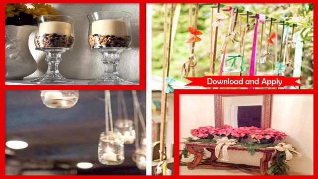 how to decorate a candle with ribbon screenshot 2