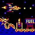 Scrambler: Classic Retro Arcade Game
