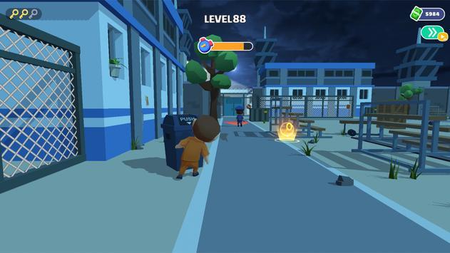 Hyper Prison screenshot 15