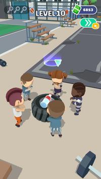 Hyper Prison screenshot 17