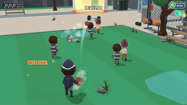 Hyper Prison screenshot 5