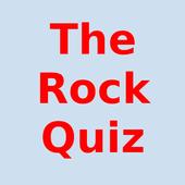 The Rock Quiz icon