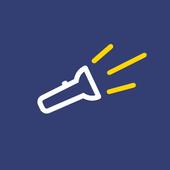 Strobe Light (Ad Free) icon