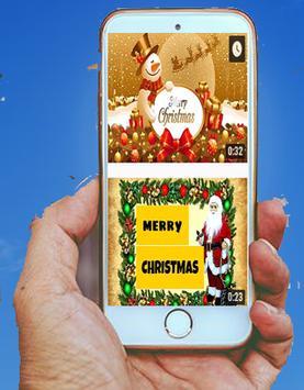 Christmas & New Year 2019 Video Status screenshot 5